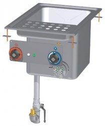 Makaroniarka elektryczna CPD - 74 ET RM GASTRO 00016751 CPD - 74 ET