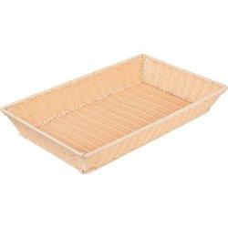 Koszyk do pieczywa z polipropylenu GN 1/1 STALGAST 361201 361201