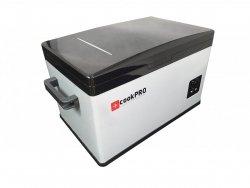 Lodówka kompresorowa 12V sterowanie manualne COOKPRO 530020001