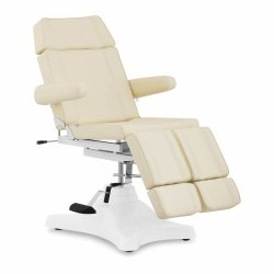 Fotel do pedicure Florence - beżowy 10040400 FLORENCE BEIGE