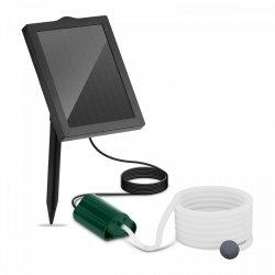 Pompa solarna do oczka wodnego - 120 l/h Uniprodo 10250173 UNI_PUMP_01