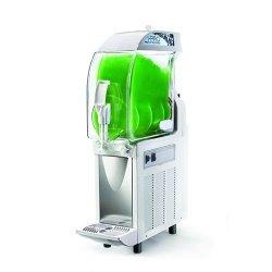 Urządzenie do napojów lodowych typu granita I-Pro 1 MECCANICA