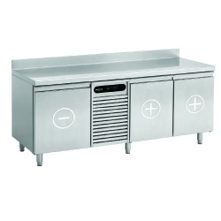 Stół chłodniczo-mroźniczy L20 MERCATUS L20 L20
