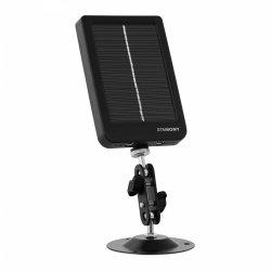 Panel słoneczny do fotopułapki - 7 V - akcesoria ST-SP-3000 STAMONY 10240011