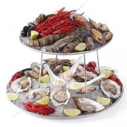 Patera do owoców morza HENDI 480519 480519