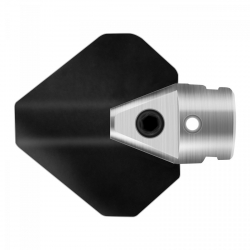 Wiertło płaskie do wycinania tłuszczu - 32 mm MSW 10060382 MSW-GREASE CUTTER.3