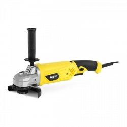 Szlifierka kątowa - 1200 W - do 12000 obr./min - tarcza 125 mm MSW 10061037 MSW-EAG1200