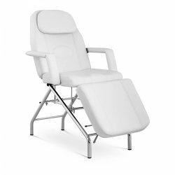 Fotel kosmetyczny Matera White - biały PHYSA 10040353 MATERA WHITE