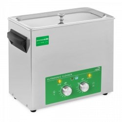 Myjka ultradźwiękowa - 6 litrów - 160 W - Basic Eco ULSONIX 10050107 PROCLEAN 6.0M ECO