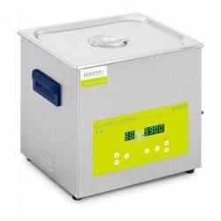 Myjka ultradźwiękowa - 10 litrów - 240 W ULSONIX 10050202 Proclean 10.0S