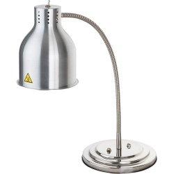 Lampa grzewcza do potraw pojedyńcza STALGAST 692400 692400