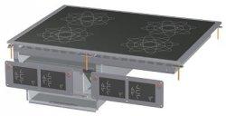 Kuchnia stołowa indukcyjna PCID - 78 ETD RM GASTRO 00016727 PCID - 78 ETD