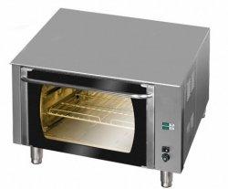 Piekarnik gazowy 2xGN1/1  800x650x665 mm KROMET 700.PG-1 700.PG-1
