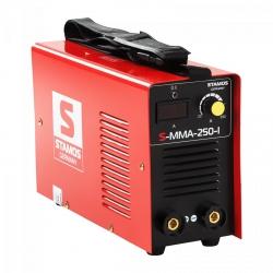 Spawarka Stamos Germany S-MMA-250-I STAMOS 10020135 S-MMA-250-I