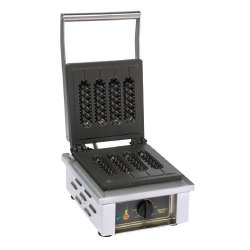 Gofrownica GES 80 ROLLER GRILL GES80 GES80