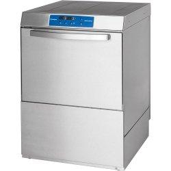 Zmywarko wyparzarka uniwersalna Power Digital z dozownikiem płynu myjącego i pompą wspomagającą płukanie STALGAST 801565 801565
