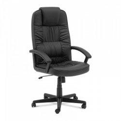 Fotel biurowy - oparcie z ekoskóry - 100 kg FROMM STRACK 10260281 STAR_SEAT_29