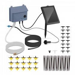 System nawadniający do ogrodu - solarny - 600 ml/min HILLVERT 10110179 HT-CAYLEY-3600