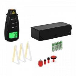 TACHOMETR CYFROWY / OBROTOMIERZ do 99999 obr./min - LCD STEINBERG 10030406  SBS-DT-999