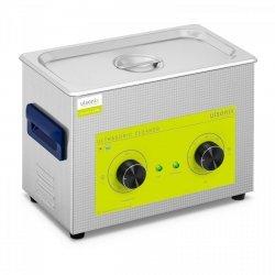 Myjka ultradźwiękowa - 4,5 litra - 120 W ULSONIX 10050206 PROCLEAN 4.5MS