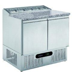 Stół chłodniczy sałatkowy Pizzajola R3 880 MERCATUS R3880 R3880