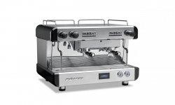Ekspres do kawy z wyświetlaczem CC 100 CC 102 Espresso DWUGRUPOWY  CONTI cc_102e_w cc_102e_w