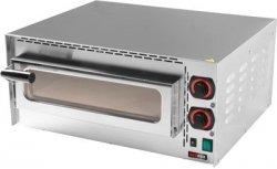 Piec do pizzy jednopoziomowy FP - 38R REDFOX 00007944 FP - 38R