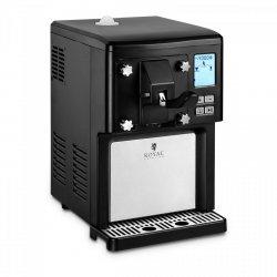 Maszyna do lodów - 1,5 l - dozownik Royal Catering 10011812 RC-ICMD15