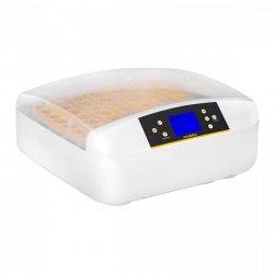 Inkubator do jaj - 80 W - 56 jaj -  owoskop