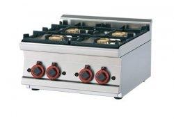 Kuchnia gazowa top PCT - 66 G RM GASTRO 00000626 PCT - 66 G