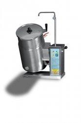 Kocioł warzelny elektryczny przechylny o pojemności 30l KEP-30.1 LOZAMET KEP-30.1 KEP-30.1