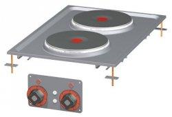 Kuchnia stołowa elektryczna PCD - 74 ET RM GASTRO 00016711 PCD - 74 ET