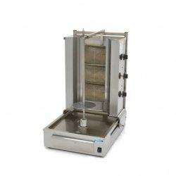 Maxima Premium Doner Kebab Grill 3 palniki - gaz MAXIMA 09370210 09370210