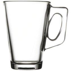 Szklanka do gorących napojów 240 ml STALGAST 400098 400098