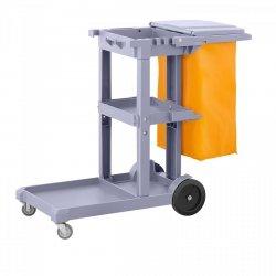 Wózek do sprzątania - nieprzemakalna torba - pokrywa SINGERCON 10110005 CON.JT-WBWC