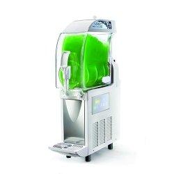 Urządzenie do napojów lodowych typu granita I-Pro 1 ELETTRONICA