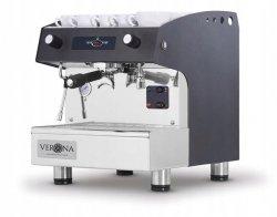 Ekspres do kawy ROMEO PRO, 1-grupowy, automatyczny HENDI 207659 207659