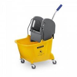 Wózek do sprzątania - 24l Ulsonix 10050162 UNICLEAN 1