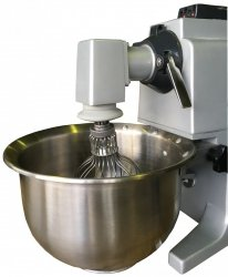 Mieszarka  10 litrowa MESKO-AGD R-2.1 R-2.1
