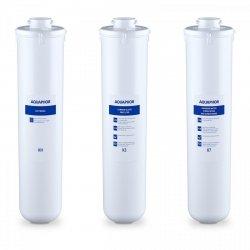 Wkłady do filtra podzlewowego AQUAPHOR  CRISTAL H FILTERS 10310011 10310011
