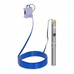 Pompa głębinowa - 250W - do 28 m - stal nierdzewna MSW 10060178 MSW-SPP32-025