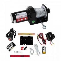 Wyciągarka - 2000 lb - 907 kg MSW 10060020 PROPULLATOR 2000-A