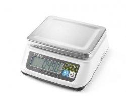 Waga kuchenna z legalizacją 15 kg HENDI 580431 580431