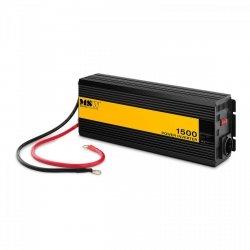 Przetwornica samochodowa - 1500/3000W MSW 10060770 MSW-CPI-1500PS