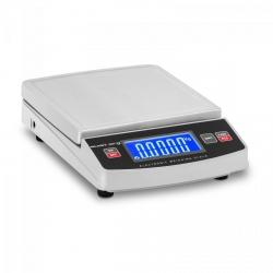 Waga kuchenna - 1500 g / 0,2 g - LCD STEINBERG 10030506 SBS-TW-1500