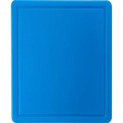 Deska do krojenia GN 1/2 niebieska STALGAST 341324 341324