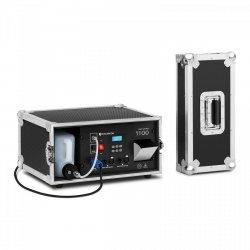 OUTLET   MASZYNA DO WYTWARZANIA MGŁY 99 m³/min - DMX - LCD SINGERCON 10110015 CON.HM-1100