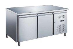 Stół chłodniczy 2100, Linia 600 Dynamiczny obieg powietrza COOKPRO 800080001 800080001