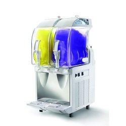Urządzenie do napojów lodowych typu granita I-Pro 2 MECCANICA