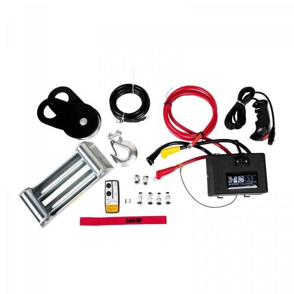Wyciągarka - 9500 lb - 4310 kg MSW 10060024 PROPULLATOR 9500-PRO